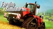 Cover Farming Simulator 2013