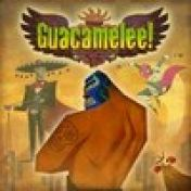 Cover Guacamelee! (PS Vita)