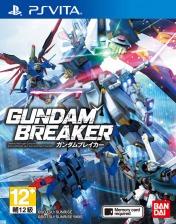 Cover Gundam Breaker