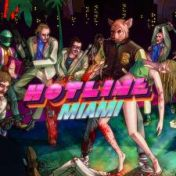 Cover Hotline Miami (PS Vita)