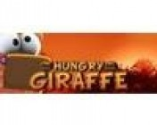 Cover Hungry Giraffe