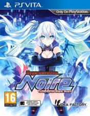 Cover Hyperdevotion Noire: Goddess Black Heart