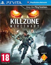 Cover Killzone Mercenary