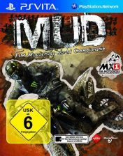 Cover MUD: FIM Motocross World Championship