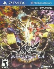 Cover Muramasa Rebirth