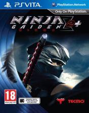 Cover Ninja Gaiden Sigma 2 Plus