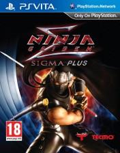 Cover Ninja Gaiden Sigma Plus (PS Vita)