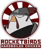Cover Rocketbirds: Hardboiled Chicken