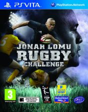 Cover Rugby Challenge