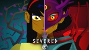 Cover Severed (PS Vita)