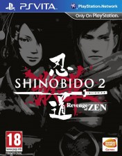 Cover Shinobido 2: Revenge of Zen