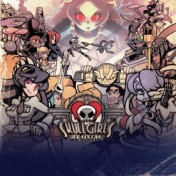 Cover Skullgirls 2nd: Encore
