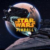 Cover Star Wars Pinball (PS Vita)