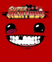 Cover Super Meat Boy