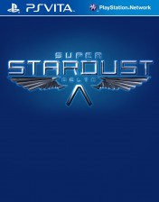 Cover Super Stardust Delta (PS Vita)