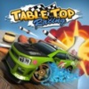 Cover Table Top Racing (PS Vita)