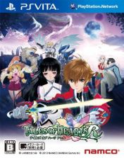 Cover Tales of Hearts R