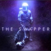 Cover The Swapper (PS Vita)