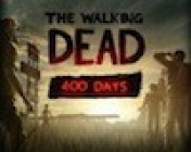Cover The Walking Dead: 400 Days
