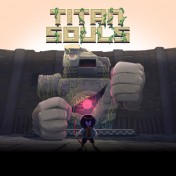 Cover Titan Souls (PS Vita)
