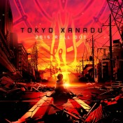 Cover Tokyo Xanadu (PS Vita)