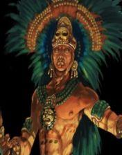 Cover Treasures of Montezuma Blitz