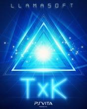 Cover TxK (PS Vita)