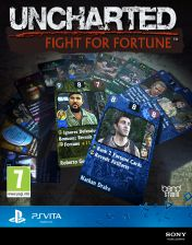 Cover Uncharted: Fight for Fortune