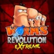 Cover Worms Revolution Extreme