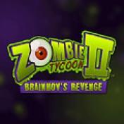 Cover Zombie Tycoon 2: Brainhov's Revenge