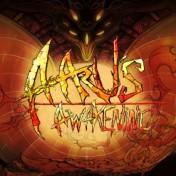 Cover Aaru's Awakening