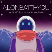 Cover Alone With You