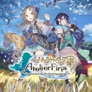 Cover Atelier Firis: The Alchemist and the Mysterious Journey