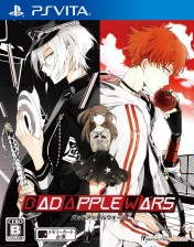 Cover Bad Apple Wars