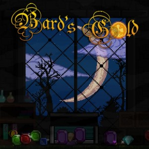 Cover Bard's Gold