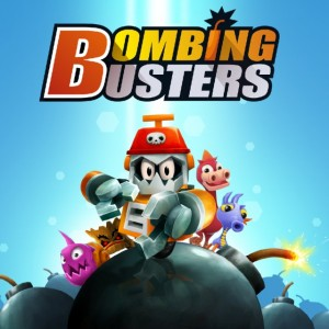 Cover Bombing Busters