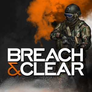 Cover Breach & Clear