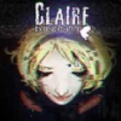 Cover Claire: Extended Cut