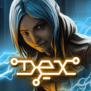 Cover Dex (PS Vita)