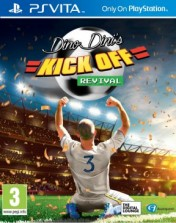 Cover Dino Dini's Kick Off Revival