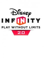 Cover Disney Infinity 2.0 (PS Vita)