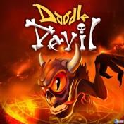 Cover Doodle Devil