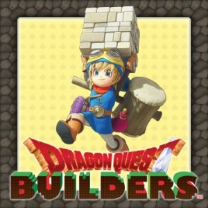 Cover Dragon Quest Builders (PS Vita)