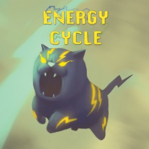 Cover Energy Cycle