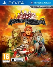 Cover Grand Kingdom