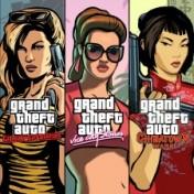 Cover Grand Theft Auto PS Vita Collection