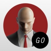 Cover Hitman GO