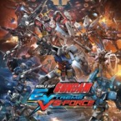 Cover Kidou Senshi Gundam: Extreme VS Force