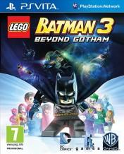 Cover LEGO Batman 3: Beyond Gotham (PS Vita)