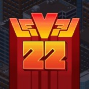 Cover LEVEL 22